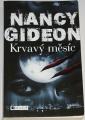 Gideon Nancy - Krvavý měsíc