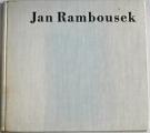 Hlušička Jiří - Jan Rambousek
