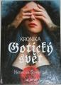 Scharfová Natascha - Kronika Gotický svět