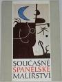 Současné španělské malířství