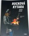 Štefl Vítězslav - Rocková kytara III.