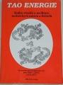 Tao energie - Kniha rituálů a meditace taoistických mistrů a léčitelů