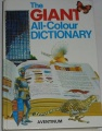 The Giant All-Colour Distionary