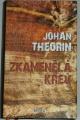 Theorin Johan - Zkamenělá krev