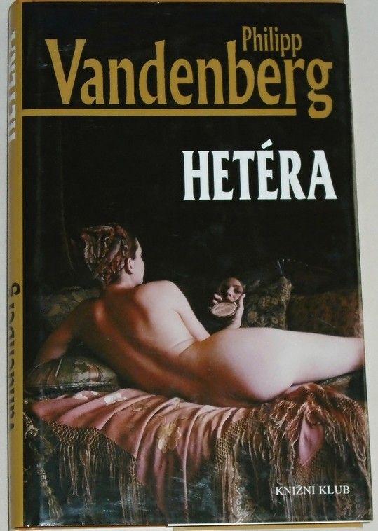 Vandenberg Philipp - Hetéra