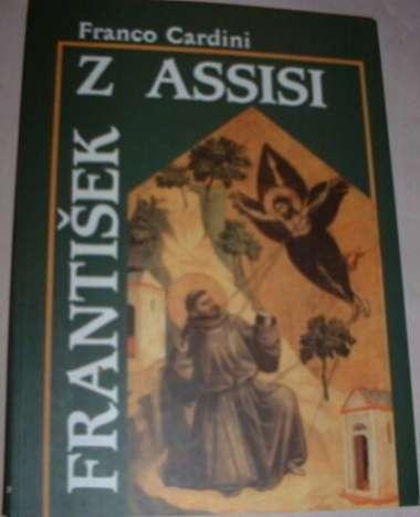 Cardini Franco - František z Assisi