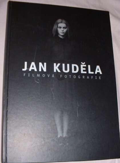 Kuděla Jan - Filmová fotografie