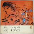 Chagall Marc - Můj život