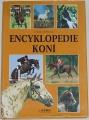Hermsen Joseé - Encyklopedie koní