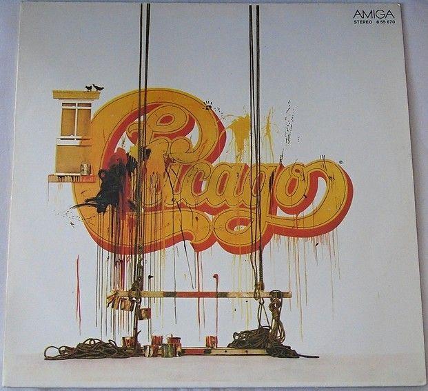 LP - Chicago II
