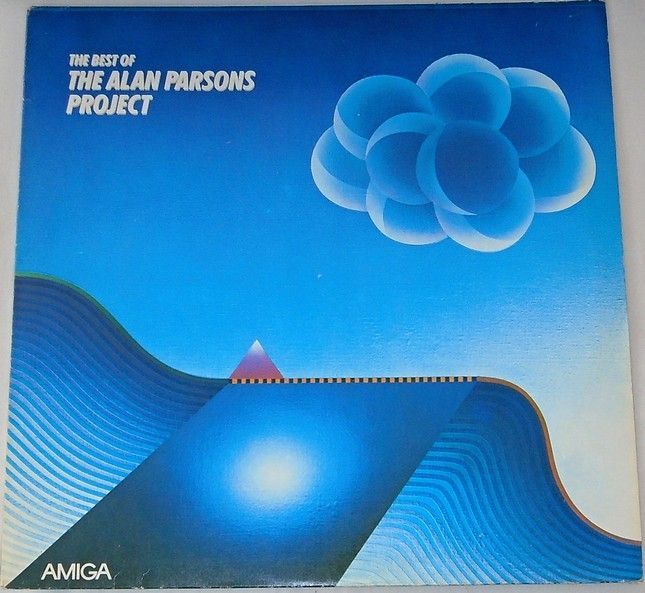 LP The Alan Parsons - Project
