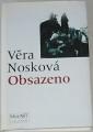 Nosková Věra - Obsazeno