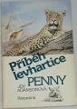 Adamsonová Joy - Příběh levhartice Penny