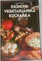 Adirádža dása - Kršnova vegetariánská kuchařka