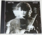 CD Jimmy Page - Outrider