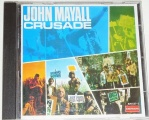 CD John Mayall - Crusade