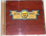 CD Michal Prokop - Poprvé naposledy