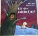 Coran Pierre - Kde zůstal medvídek Bobík