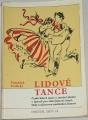 Drdácký František - Lidové tance