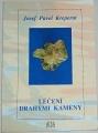 Kreperat Josef Pavel - Léčení drahými kameny