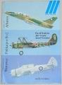 Kučera, Vraný, Novotný - Aero L-39 Albatros, Polikarpov Po-2, Commonwealth Wirraway