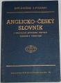 Osička Ant., Poldauf Ivan - Anglicko-český slovník