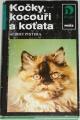 Pintera Albert - Kočky, kocouři a koťata