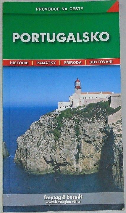 Podhorský Marek - Portugalsko