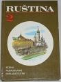 Ruština 2 - pro 4. ročník ZŠ s třídami s rozšířeným vyučováním jazyků