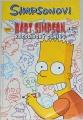 Simpsonovi: Bart Simpson 8/2015 III. ročník - Kreslířský génius