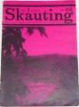 Skauting číslo 1, ročník 26, září 68