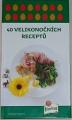 40 velikonočních receptů