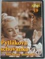DVD Pytlákova schovanka aneb Šlechetný milionář