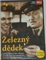 DVD Železný dědek
