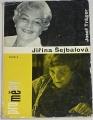 Tráger Josef - Jiřina Šejbalová