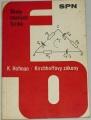 Hofman K. - Škola mladých fyziků:  Kirchhoffovy zákony