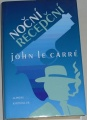 Le Carré John - Noční recepční