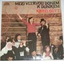 LP Karel Gott - Mezi Vltavou, Donem a Dunajem