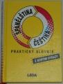 Praktický slovník španělsko-český, česko-španělský
