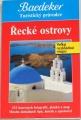 Baedeker - Turistický průvodce: Řecké ostrovy