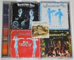 CD Wanastowi Vjecy - The Best of 1992-2001