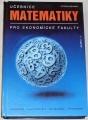 Coufal, Klůfa Kaňka, Henzler - Učebnice matematiky pro ekonomické fakulty