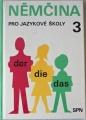 Höppnerová, Shaki - Němčina pro jazykové školy 3