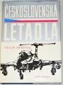 Němeček Václav - Československá letadla