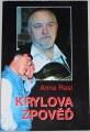 Rasl Anna - Krylova zpověď