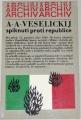 Veselickij A. A. - Spiknutí proti republice