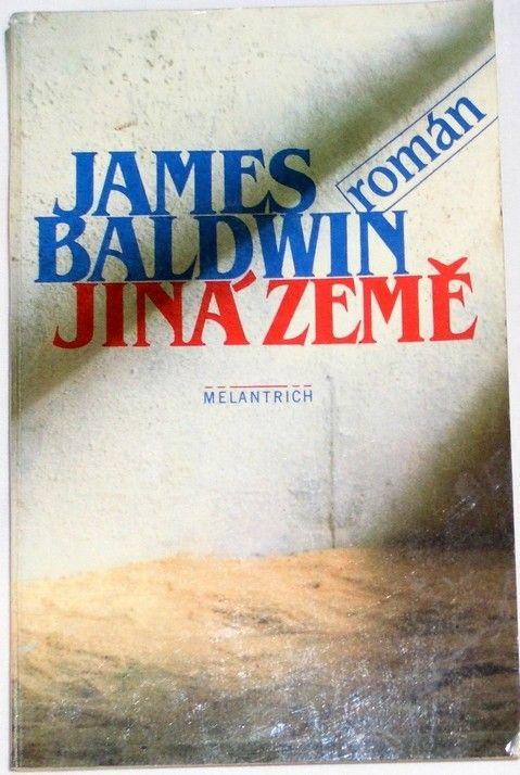 Baldwin James - Jiná země