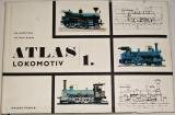 Bek Jindřich, Kvarda Krel - Atlas lokomotiv 1