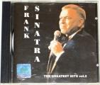 CD Frank Sinatra - The Greatest Hits vol. 2