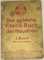 Das goldene Vitello - Buch der Hausfrau